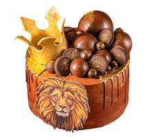торт Просто Царь