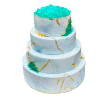 торт Топаз
