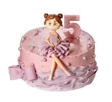 торт Выбражуля