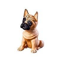 торт Собака Французский бульдогсрок изготовления: 3 суток