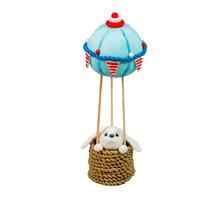 торт Зайчик на воздушном шаресрок изготовления: 3 суток