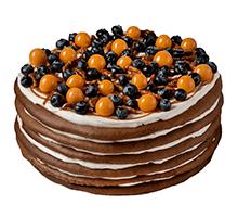 торт Домашний от Шефа1,5 кг