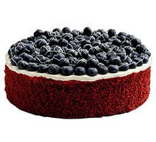 торт Ред Вельвет