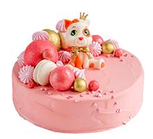 торт Королевский кот