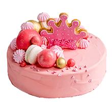 торт Королевской особе