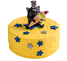 торт Кошки-мышки
