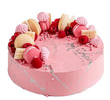 торт Сладкий вкус поцелуя
