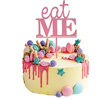 торт «Съешь меня»