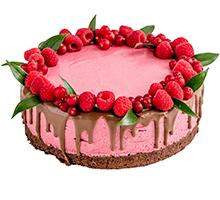 торт Ягодный мусс