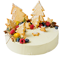 торт В ожидании чудес