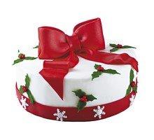 торт Новогодний сюрприз