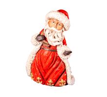 торт Фигурка Деда Мороза