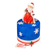 торт Поздравление от Дедушки