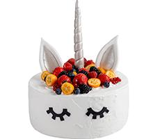 торт Unicorn