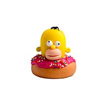 торт Гомер
