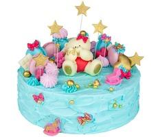 торт Наша радость