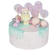 торт Сладкая Зайка