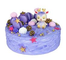 торт Звёздный Оленёнок