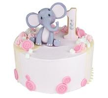 торт Весёлый слоник
