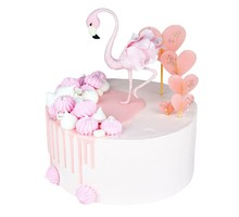 торт Фламинго