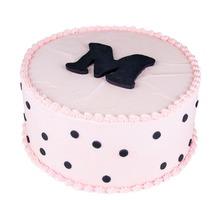 торт Буква