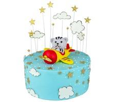 торт Волшебные  облака