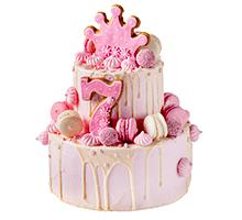 торт Чудеса