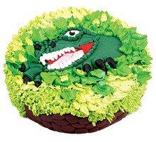 торт Динозавр