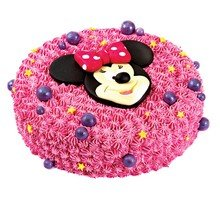 торт Мышка