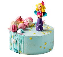торт Волшебная фея