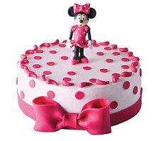 торт Подружка Микки