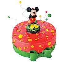 торт Супер мышь