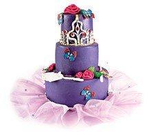 торт Любимой Принцессе