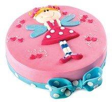 торт Маленькая фея