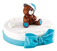 торт Сладкий медвежонок