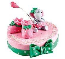 торт Доченьке