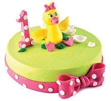 торт Утёнок