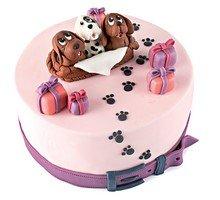 торт Милый сюрприз