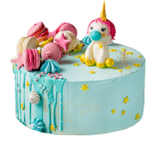 торт Сказочный пони