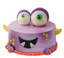 торт Маленький ужастик