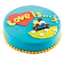 торт Love is...