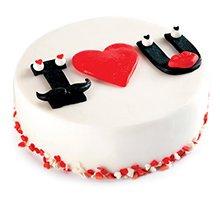 торт Я и Ты