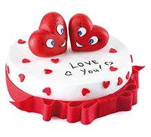 торт Love you