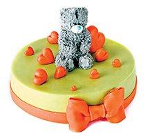 торт Сладкий мишка