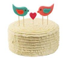 торт Любовь на двоих