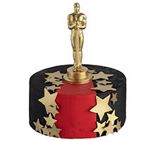 торт Оскар