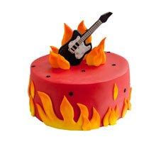 торт Rock'n'Roll