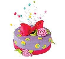 торт Волшебный подарок