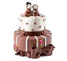 торт Сладкая парочка