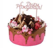 торт Вкусная радость